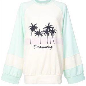 Fenty x Puma sweatshirt